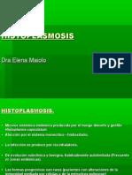 Histoplasmosis  formosa