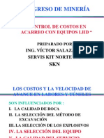 Control Costos Acarreo LHD.ppt