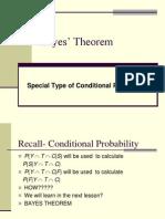 Feb23Bayes Theorem