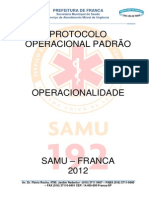 Pop Operacinal