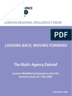 070. London Resilience Forum July 7th Debrief[1]