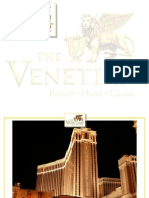 16 the Venetian