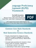 UnderstandingLanguage CGCS ELP Framework 05-19-12