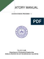 Lab Manual Me