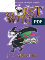 The Worst Witch Chapter Sampler