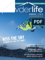 Powderlife Magazine Issue no.15