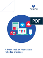 Zurich Reputation Risk Guide