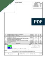 UFN III - 005- Procedimento de Peação Dos Equipamentos Rev 08r