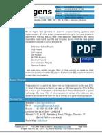 Wireless Communication & Network Projects - InWLC