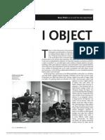 Iobject Libre