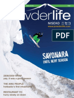Powderlife Magazine Issue no.17