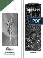 Raz Lm01 Spiders