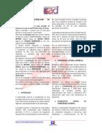 EAD-Enfermagem a Distância-Material Do Curso[Assistência de Enfermagem Em Hipertensão]