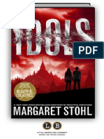 Idols (The Icons Series #2) by Margaret Stohl