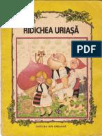 RIDICHEA-URIASA,poveste