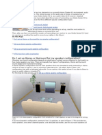 Two key elements to a successful Home Theater PC environment.docx