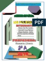 Monografia de Poliedros