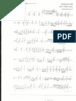 Berio - Sequenza VI for Viola (1967)