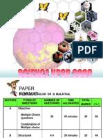 UPSR SAINS Tipsmenjawabsoalankps 130402083236 Phpapp01