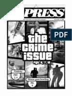 The Stony Brook Press - Volume 24, Issue 5