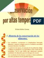 Conservacion Por Altas Temperaturas COMPLETO 24 Abril