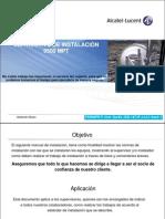 Instructivo de Instalación MPT