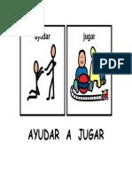 Láminas Cuento Pardos y Pandas. Silvia Martín Velasco