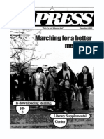 The Stony Brook Press - Volume 24, Issue 6