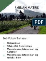 determinan-matrik