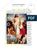 5 - Practica Con Calendario