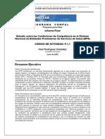 Informe Final Estudio Sobre EPS