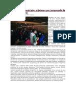 30-06-14 Adn en Alerta 14 Municipios Mixtecos Por Temporada de Lluvias