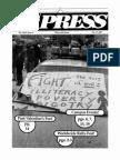 The Stony Brook Press - Volume 24, Issue 9