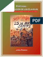 Portugal La Revolucion de Los Claveles