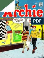 Archie 176 by Koushikh