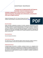 Sp_5-20_Proyecto Para La Implementacion Del Programa de Inclusion Para El Desarrollo_12p