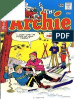 Archie 252 by Koushikh
