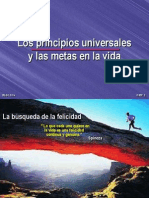 02-Los Principios Universales y Las Metas en La Vida