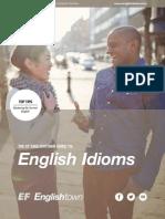 Idioms en US
