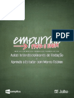Questões Descomplica Sobre Português e Prod. Texto