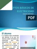 Conceptos de Electricidad