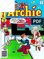 Archie 274 by Koushikh