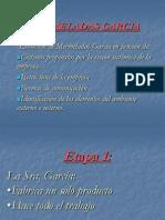 Mermeladas Garcia