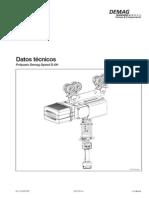 Polipasto D-SH.pdf