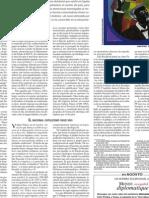 Las derechas españolas y el facismo