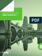 MSP Market Outlook 2014[2]