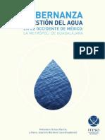 Gobernanza y Gestión Del Agua en El Occidente de México.