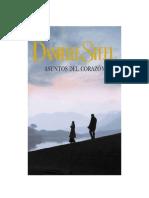 Steel Danielle - Asuntos Del Corazon