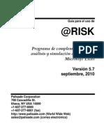 68237684 RISK Para Microsoft Excel
