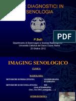 Iter Diagnostici Senologia